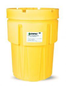 1065-YE Enco Poly Overvat, bergingsvat, overmaats vat, veiligheidsvat of omvat van Enpac, sla beschadigde vaten veilig op