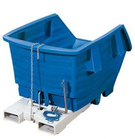 heftruck kantelbak 500 liter