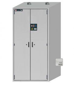 12-1061 XL brandwerende vatenkast  XL90.222.110