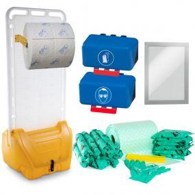 SitePoint chemische kit