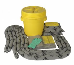 spill kit 60 ltr