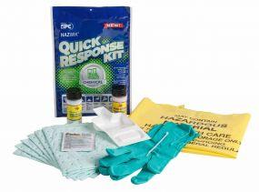 SPC Quick Response Kit - Chemisch