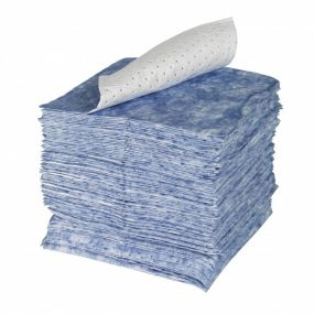 SPC blue olie absorptiedoeken