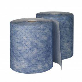 Blue olie absorberenderollen