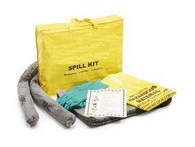 vloeistoffen spill kit