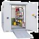 90 minuten brandwerende milieucontainer, BMC90-25K